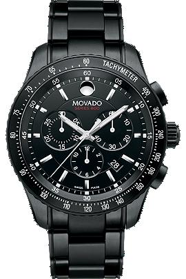 2600107   Movado   Tourneau