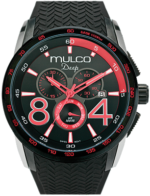Mulco Bluemarine 804 watch