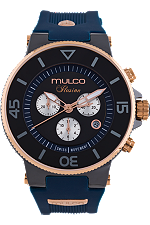 Mulco Ilusion Ceramic watch