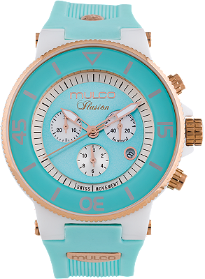 Mulco watch - Ilusion Ceramic