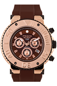 Mulco watch - Bluemarine Gents Leather