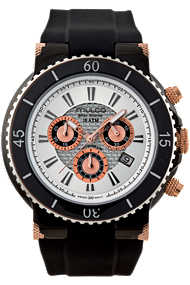 Mulco Bluemarine Ring Gents watch