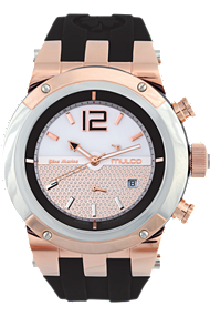 Mulco Watch Bluemarine Glass MW5-1621-023