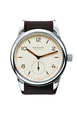 701 | Nomos Glashuette at Tourneau