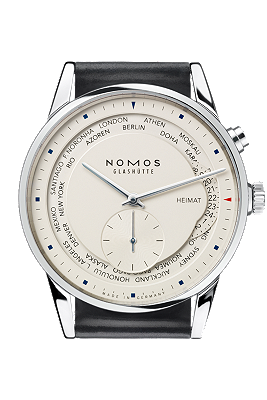 805 | NOMOS Glashuette at Tourneau