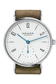 123 | NOMOS Glashuette at Tourneau
