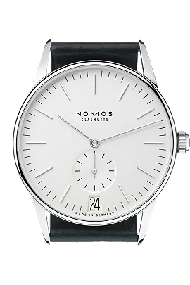 381 | Nomos Glashuette at Tourneau