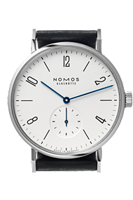 601 | Nomos Glashuette at Tourneau