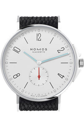 NOMOS Glashuette Ahoi | 550 at Tourneau