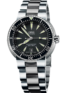 Oris Watch - Divers Date