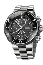 Oris watches - ProDiver Chronograph