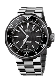 Oris Watches - ProDiver Date