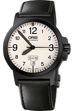 Oris watch - BC3 Advance Day Date