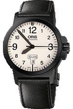 Oris watch - BC3 Advance Day Date