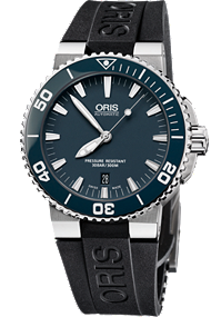 Oris Watches - Divers C Date