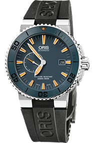 Oris Maldives watch