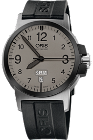 Oris BC3 Advanced Day Date watch