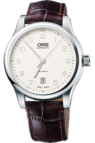 Oris Classic Date 42mm watch