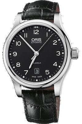 Oris watch - Classic Date