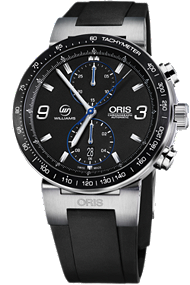 Oris | WilliamsF1 Team Limited Edition | 773.7685.4184RS