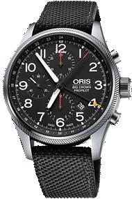 Oris Big Crown ProPilot Chronograph GMT 677 7699 4164