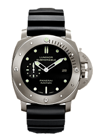 Panerai Watch - Luminor Submersible