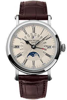 Patek Philippe | Grand Complications (White Gold) | 5159G