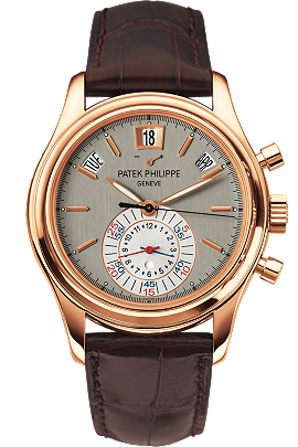 Patek Philippe watch - Annual Calendar Chronograph