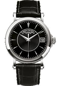 Patek Philippe Calatrava White Gold watch
