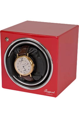 Rapport Red Evolution Cube Single Unit Winder at Tourneau