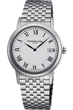 Raymond Weil Tradition Slim | 5466-ST-00300 at Tourneau