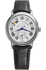 Raymond Weil Maestro Automatic Moonphase