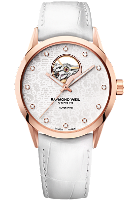 Raymond Weil Freelancer 2750-PC5-30081