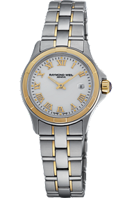 Parsifal by Raymond Weil Watch