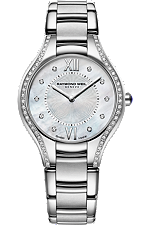 Raymond Weil Noemia | 5132-STS-00985 at Tourneau