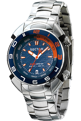 Sector Watches Shark Master