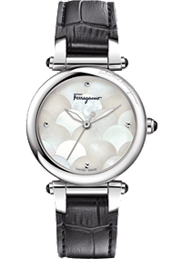 Salvatore Ferragamo | Idillio Mermaid 34mm | FI201 0013