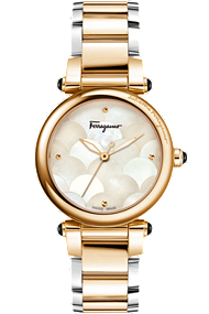 Salvatore Ferragamo | Idillio Mermaid 34mm | FI205 0013