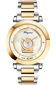 Salvatore Ferragamo | Minuetto Bracelet 36mm | FQ405 0013