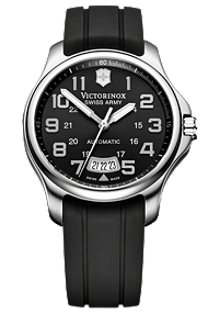 Victorinox Swiss Army Officer's Automatic watch