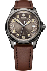 Infantry Vintage Mechanical at Tourneau