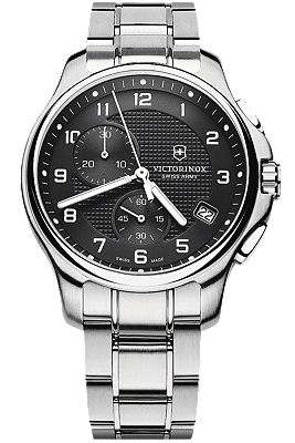 Victorinox Swiss Army | Officer's Chronograph | 241592