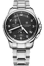 Victorinox Swiss Army | Officer's Chronograph | 241592