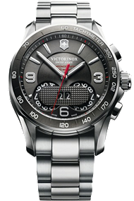 Victorinox Swiss Army | Chrono Classic 1/100 | 241618 at Tourneau