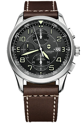 Victorinox Swiss Army | AirBoss Mechanical Chronograph | 241597