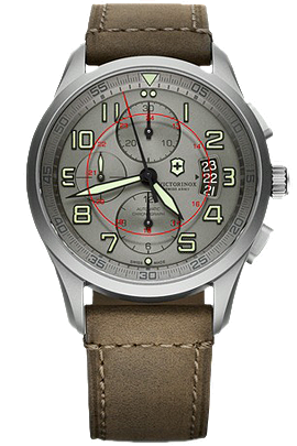 Victorinox Swiss Army | AirBoss Mechanical Chronograph Limited Edition | 241599