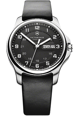 Victorinox Swiss Army | Officer's Day Date | 241549