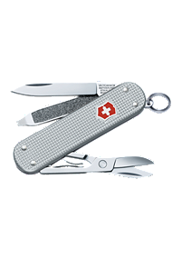 Victorinox Swiss Army | Classic SD Silver Alox | 53012