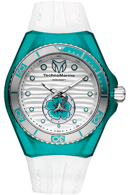 113021 | Technomarine at Tourneau