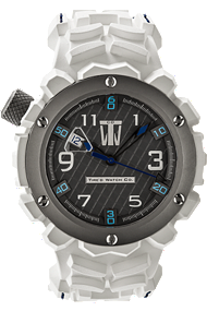 Rapide White™ at Tourneau